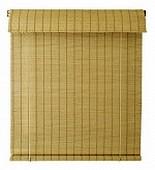 Bambusové roletky ASHA